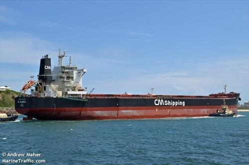 Pirates attack Korean cargo ship near Singapore Strait - Yonhap