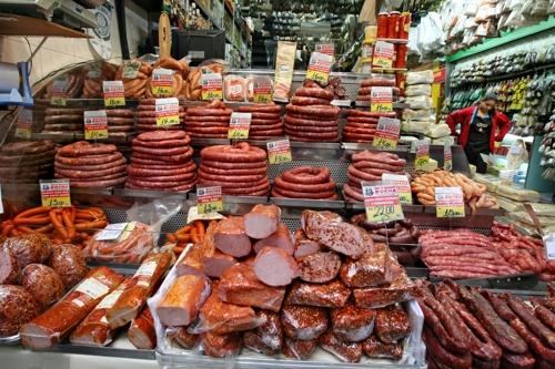 [세계의 시장] 상파울루 중앙시장