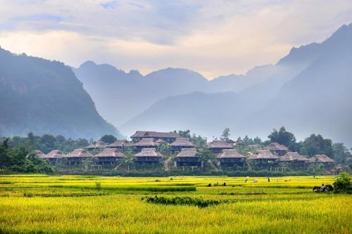 韓여행 전문가들, 베트남 마이차우밸리 알린다