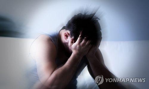 '죽음의 공포' 공황장애 환자 한해 10만명 넘어섰다