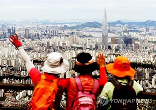 남한산성 무료 셔틀버스 운행하나…조례 개정 추진
