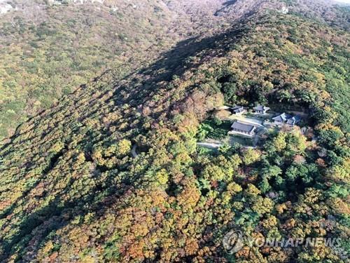 해남 두륜산 도립공원 숲 체험 프로그램 운영