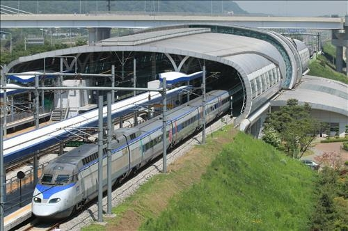 KTX to start passenger service to Incheon Airport - 2