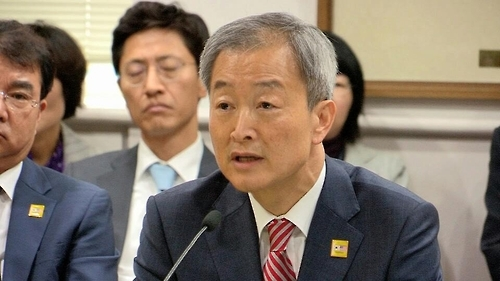 No discussions between S. Korea, U.S. about preemptive strike on N. Korea: Amb. Ahn - 1