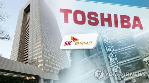 SK hynix remains silent on Toshiba voting rights speculation - 1