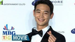 SHINee's Minho attends Daejong Film Awards - 2