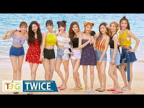 TWICE teases 'Dance The Night Away' MV - 2