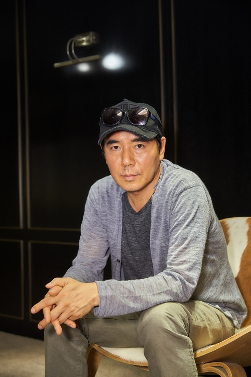 (Yonhap Interview) Director Kim Jee-woon: Che Guevara inspires me to constantly challenge myself