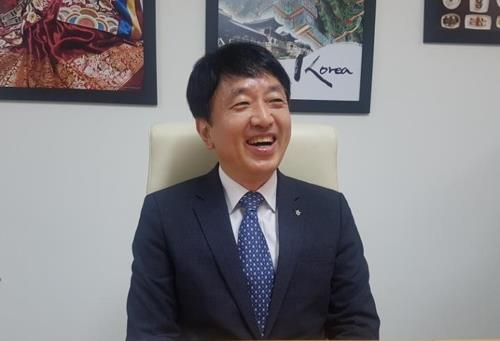 (Yonhap Interview) Tourism promotion agency chief vows to boost regional tourism