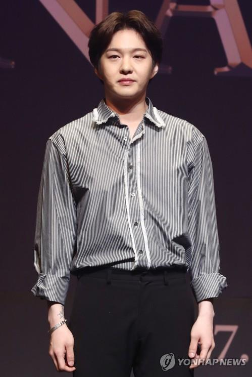 BTOB's Lee Changsub to make solo debut next week