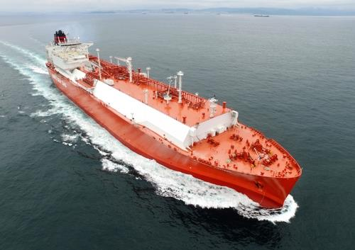Hyundai Heavy wins deal for 2 LNG carriers - 1