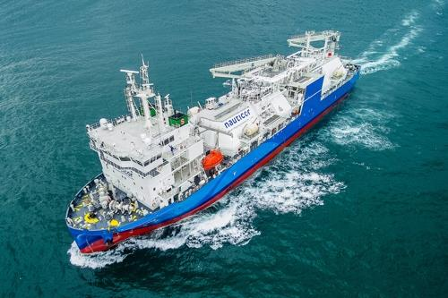 Hyundai Mipo bags order for LNG carrier