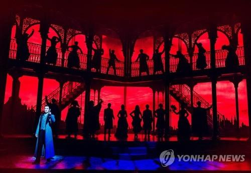 Sales in performing arts market top 800 bln won for first time in 2017: data
