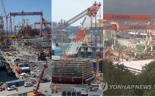 Korean shipyards once again expect LNG ship boom