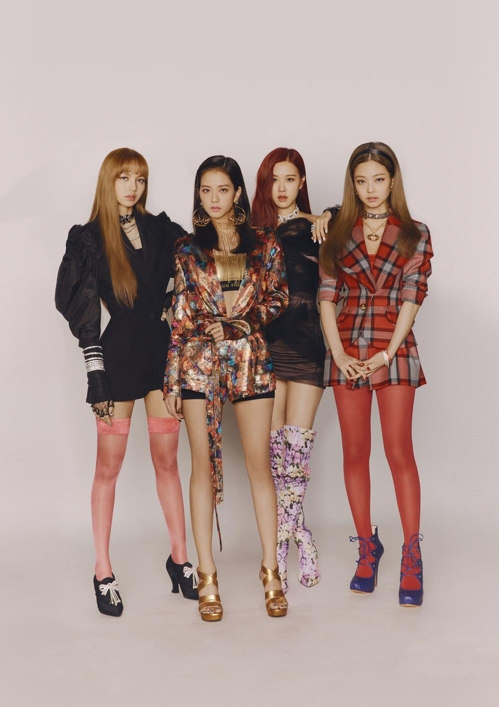 Tickets sell out for BLACKPINK's N. America tour
