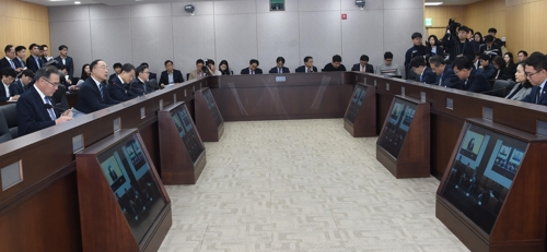 (2nd LD) S. Korea to join WTO e-commerce talks