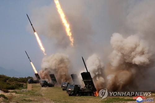 Defense ministry calls on N. Korea to halt tension-sparking acts - 1