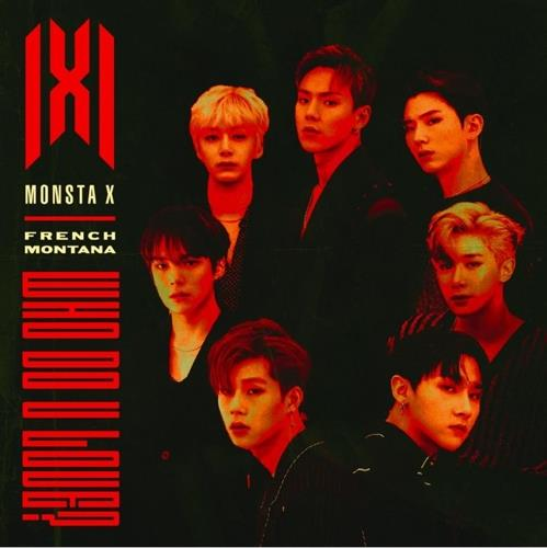Monsta X to release new English-language single