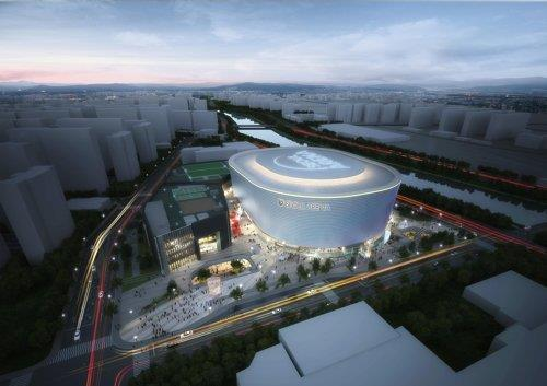 Seoul city to pump in 482 bln won to become music hub