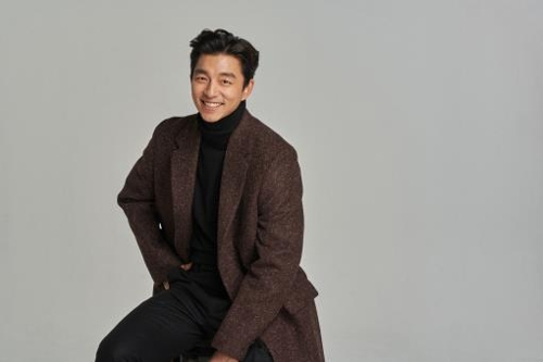 (Yonhap Interview) 'Goblin' star Gong Yoo returns as ordinary husband in new film