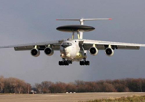 (4th LD) 6 Russian military aircraft intrude into S. Korea's air defense zone