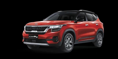 Kia to launch all-electric K3 in China next year