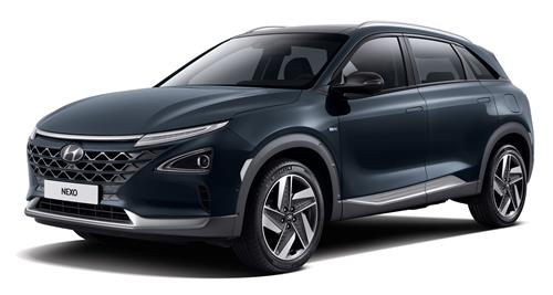 Hyundai aims to sell over 10,000 Nexo hydrogen cars in 2020