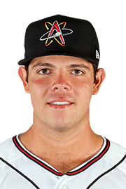 This photo captured from MiLB.com shows Roberto Ramos as a member of the Albuquerque Isotopes in the Pacific Coast League. He signed with the LG Twins of the Korea Baseball Organization on Jan. 23, 2020. (PHOTO NOT FOR SALE) (Yonhap)