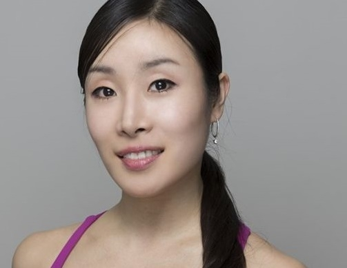 South Korean ballerina Kang Hyo-jung of Stuttgart Ballet in this photo provided by the ballet company (PHOTO NOT FOR SALE) (Yonhap)
