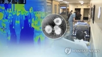 (LEAD) S. Korea reports 1 more case of novel coronavirus, total now at 31