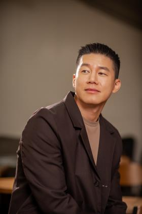 Actor Kim Mu-yeol in this photo provided by Acemaker Movieworks (PHOTO NOT FOR SALE) (Yonhap)