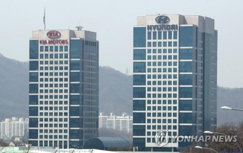 U.S. sales of Hyundai, Kia fall 18 pct in May amid pandemic