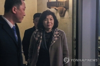 (2nd LD) N. Korea says it feels no need to 'sit face to face with U.S.'