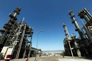 SK E&C wins US$7.2 mln Uzbekistan oil refinery planning deal