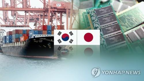 Value of Japan's exports to S. Korea hits 11-year low in May
