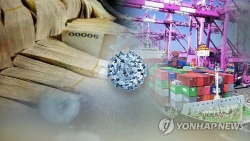 (2nd LD) S. Korea's exports fall 1.7 pct in first 10 days of July