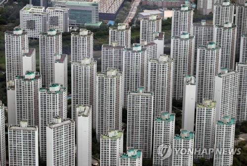 S. Korea to add 132,000 housing units in greater Seoul area to stabilize home prices