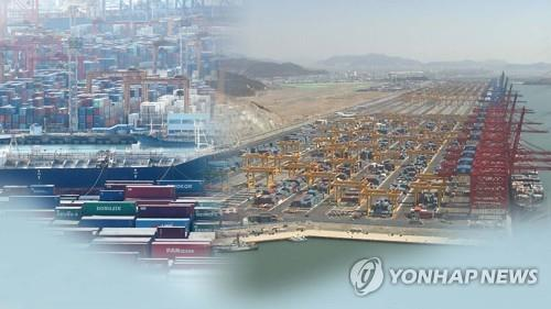 S. Korea's biz confidence dips for 6th month in June: OECD