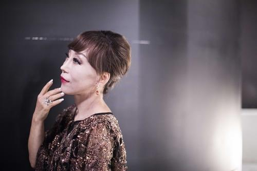 This photo, provided by SMI Entertainment, shows South Korea soprano Sumi Jo. (PHOTO NOT FOR SALE) (Yonhap)