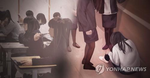 K-pop idol stars beleaguered by school bullying accusations