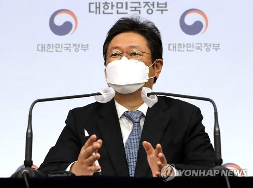 New culture minister vows to step up promotion of S. Korean culture, policies