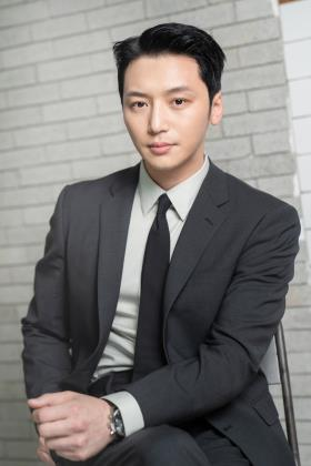 This photo provided by Megabox Plus M shows actor Byun Yo-han. (PHOTO NOT FOR SALE) (Yonhap)