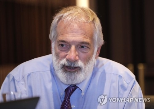 (Interview Yonhap) Gallucci : Washington et Pyongyang doivent tenir des pourparlers «sans conditions préalables»