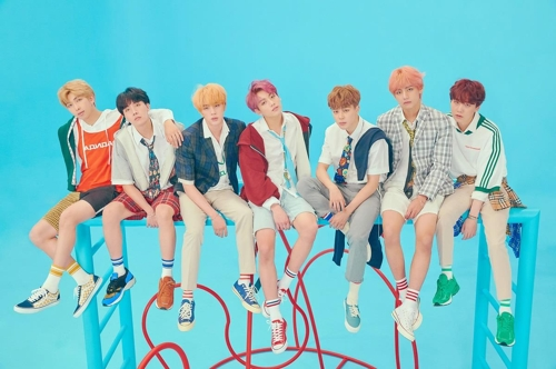 K-pop : BTS remporte le prix Favorite Social Artist aux American Music Awards