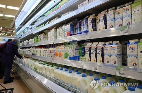 """""""한국인 칼슘 부족…우유 하루 2잔 마시면 보충"""""""