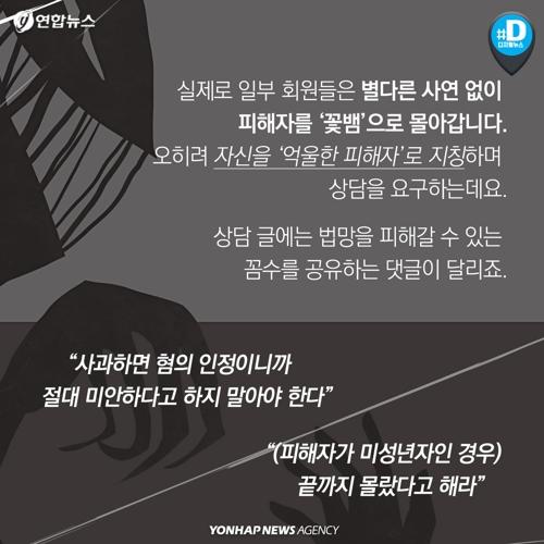 [카드뉴스] 꼼수로 법망 피해 가려는 성범죄자들 - 5