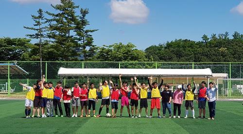 두레국제학교, 18일·내달 2일 '2019년 신입생 입학 설명회' - 1