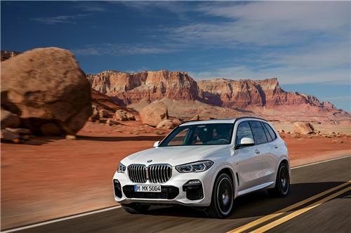 BMW 뉴 X5