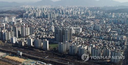 [역전세난] 집값·전셋값 동반하락…750조 전세부채 '폭탄돌리기' - 2