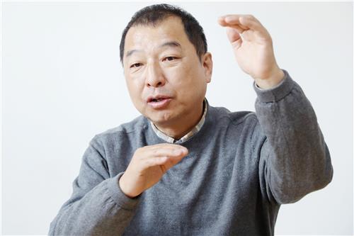 ㈔평화3000 운영위원장 박창일 신부